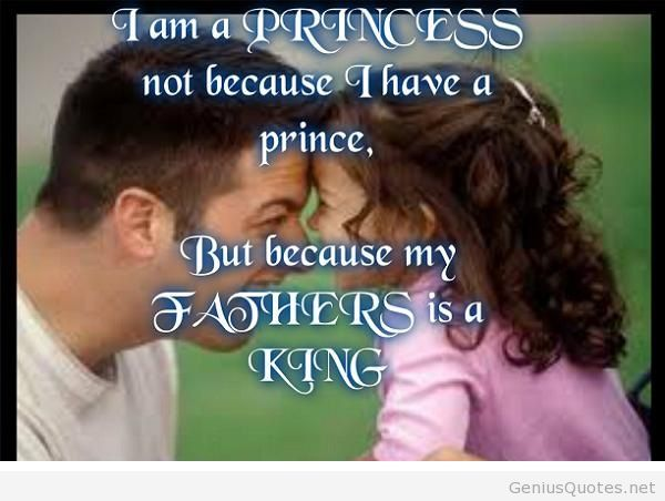 Marvelous Dad Quotation