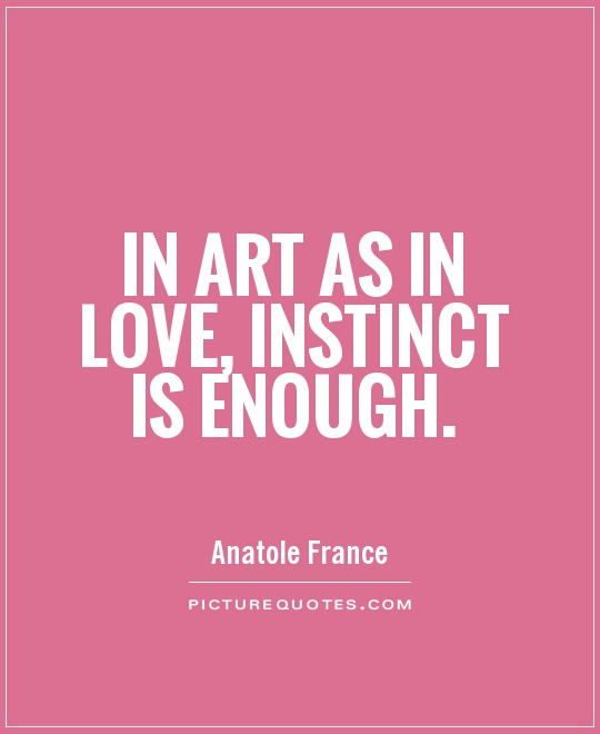 Mind Blowing Art Quotations