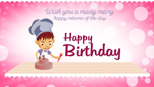 Mind Blowing Birthday Quotation