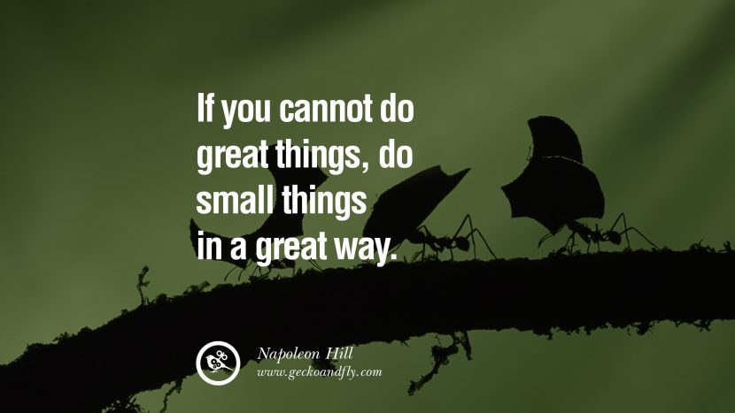 Nice Business Quotation