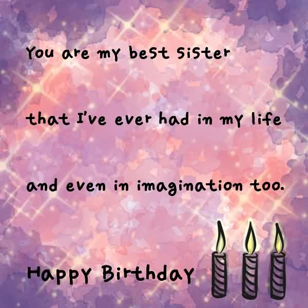 Outstanding Birthday Quotes
