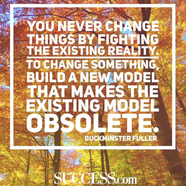 Outstanding Change Quotes
