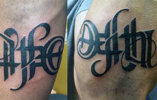 Outstanding Death Tattoo Designs