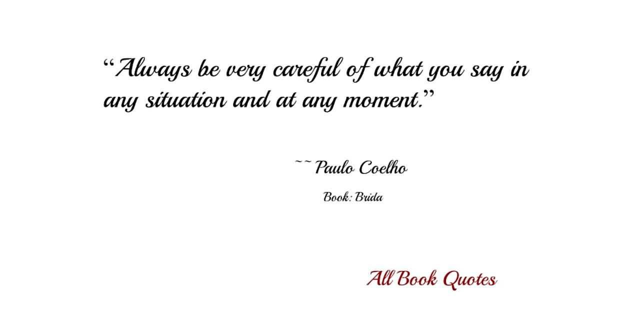 12 stand out quotes from paulo coelhos amazing book the - 1280×646