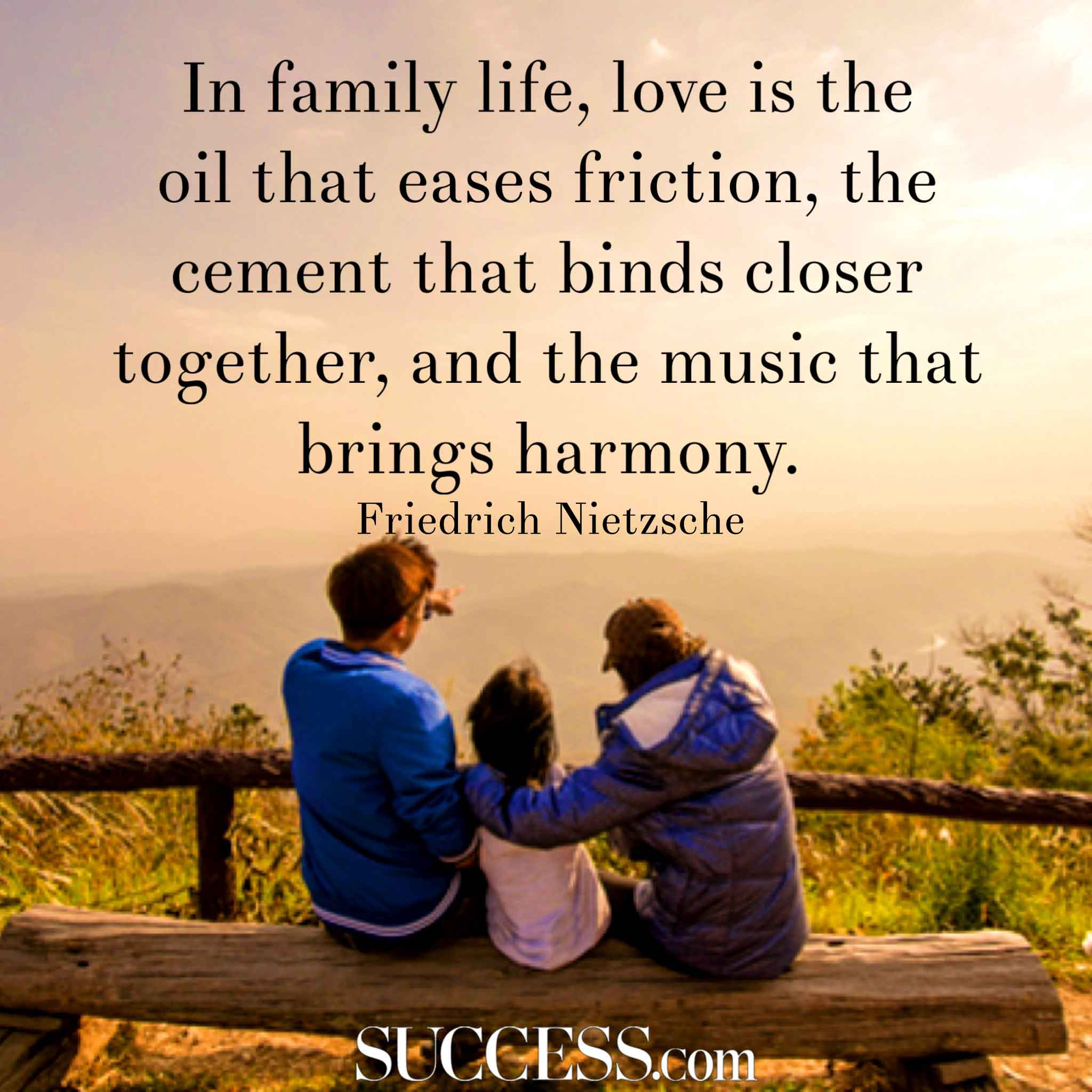 quotes about family - HD2048×1876