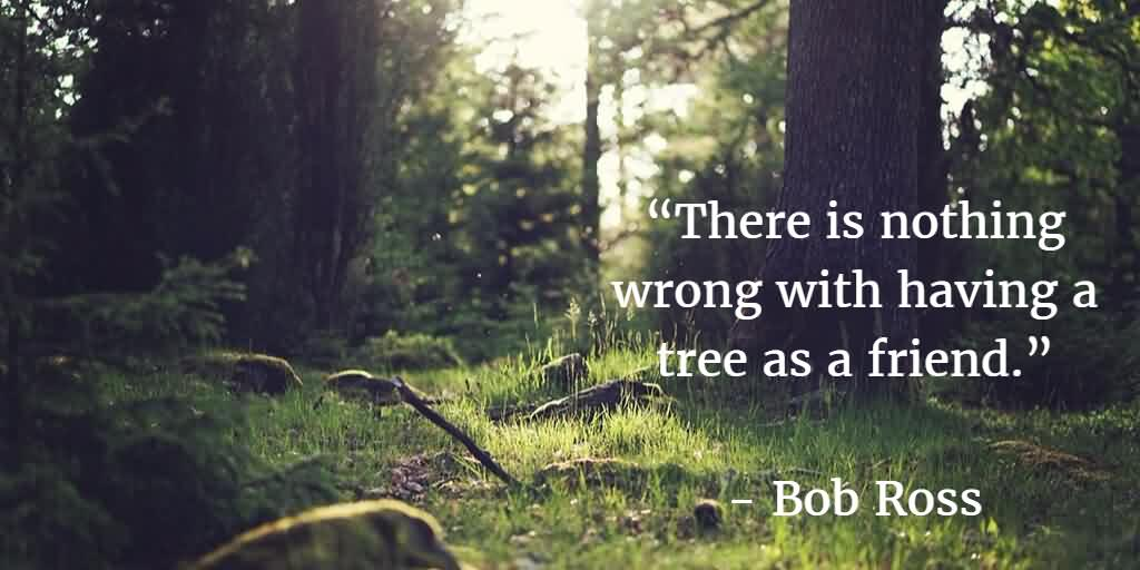 85 Most Famous Bob Ross Quotes About Life Accidents Happiness